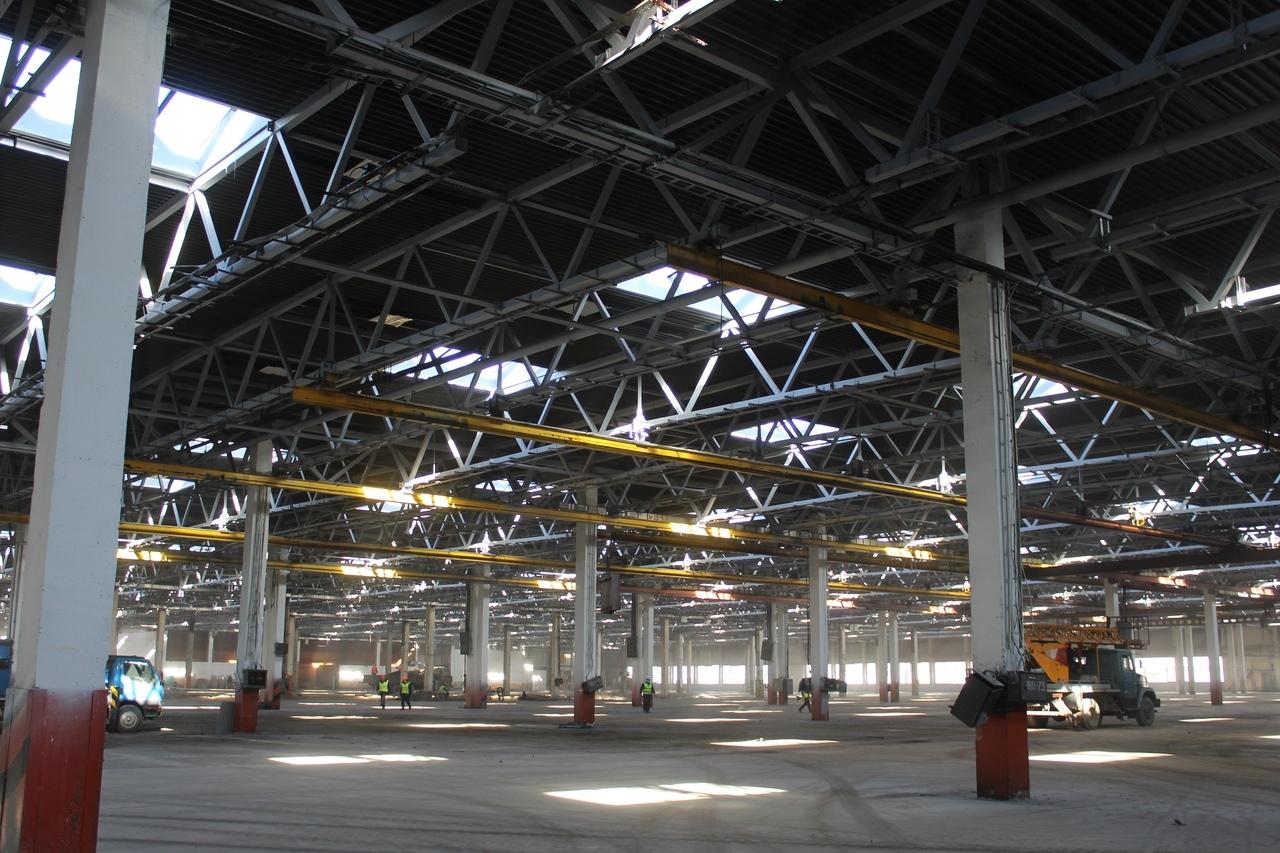 «Феррони» вложит 4,4 млрд рублей в строительство завода в Тольятти