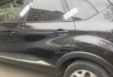 В Тольятти мужчина оплатил долг в полмиллиона рублей после ареста дорогого авто