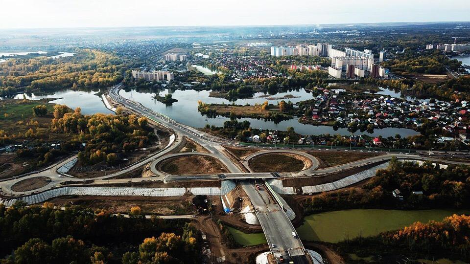 12 млрд рублей будет выделено на ремонт дорог Самарской области в 2021 году