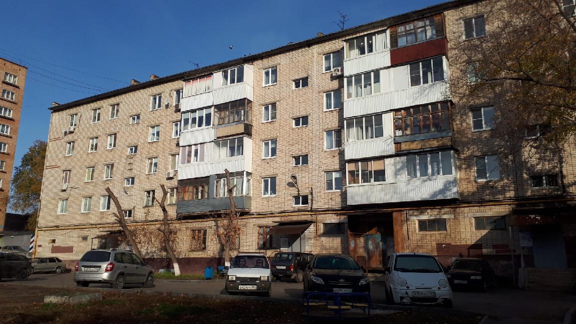 В Тольятти сорван капремонт кровли в домах ветеранов труда