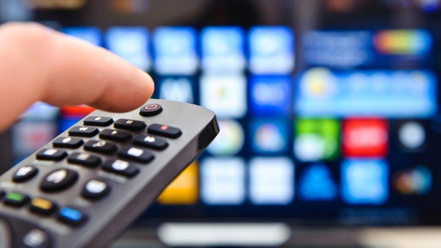 Названы телепрограммы, которые избавляют от стресса