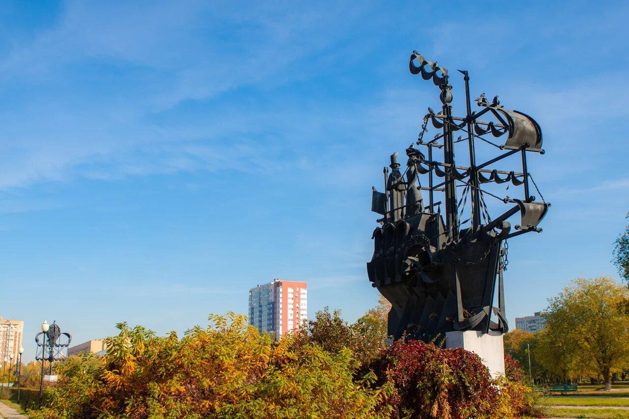 Тольяттинцам предлагают выбрать места для «виртуальной прогулки» по городу