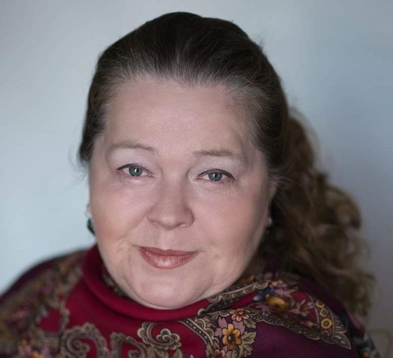 В Тольятти умерла заслуженная артистка России Надежда Никулина