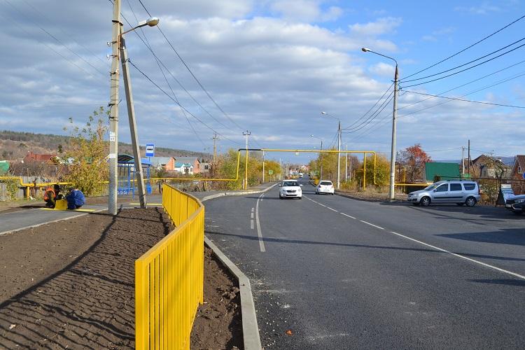 В Тольятти по нацпроекту отремонтировали 17 дорог