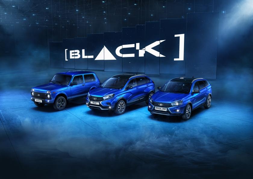 АВТОВАЗ начал продавать новые версии LADA 4×4 и XRAY Cross