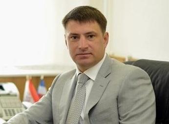 Министр энергетики и ЖКХ Самарской области ушел в отставку