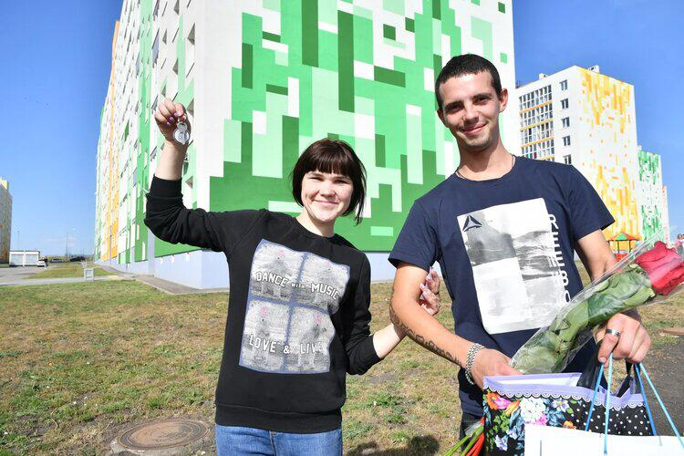Самарская область приобретет 518 квартир для детей-сирот