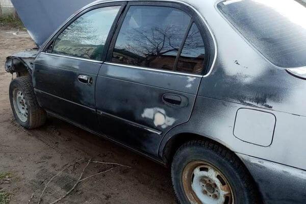 Тольяттинец лишился авто, уехав в командировку