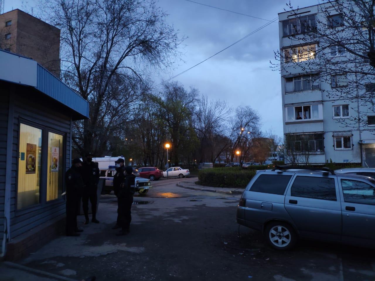 В Тольятти вынесен приговор убийце, застрелившему жертву из охотничьего ружья
