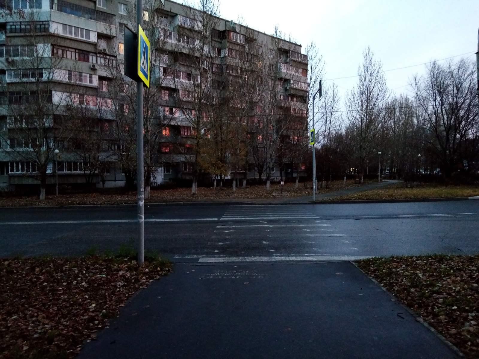 В Тольятти двое детей получили травмы в ДТП