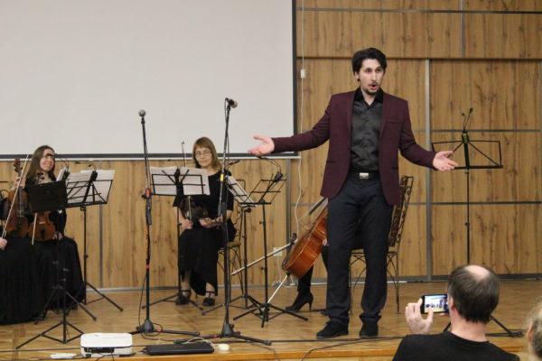 В Тольяттинской филармонии отметят юбилеи Чайковского и Фета
