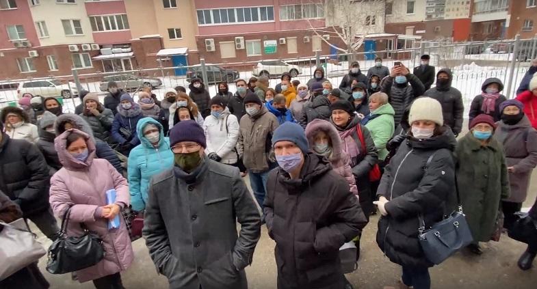 В Тольятти скандалом завершились слушания по проекту схемы теплоснабжения