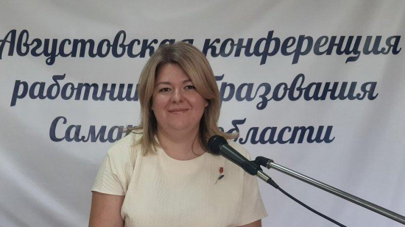 В Тольятти выбрали лучшего дошкольного педагога