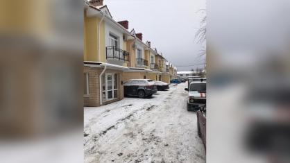 В Тольятти найдена мертвой 7-летняя девочка