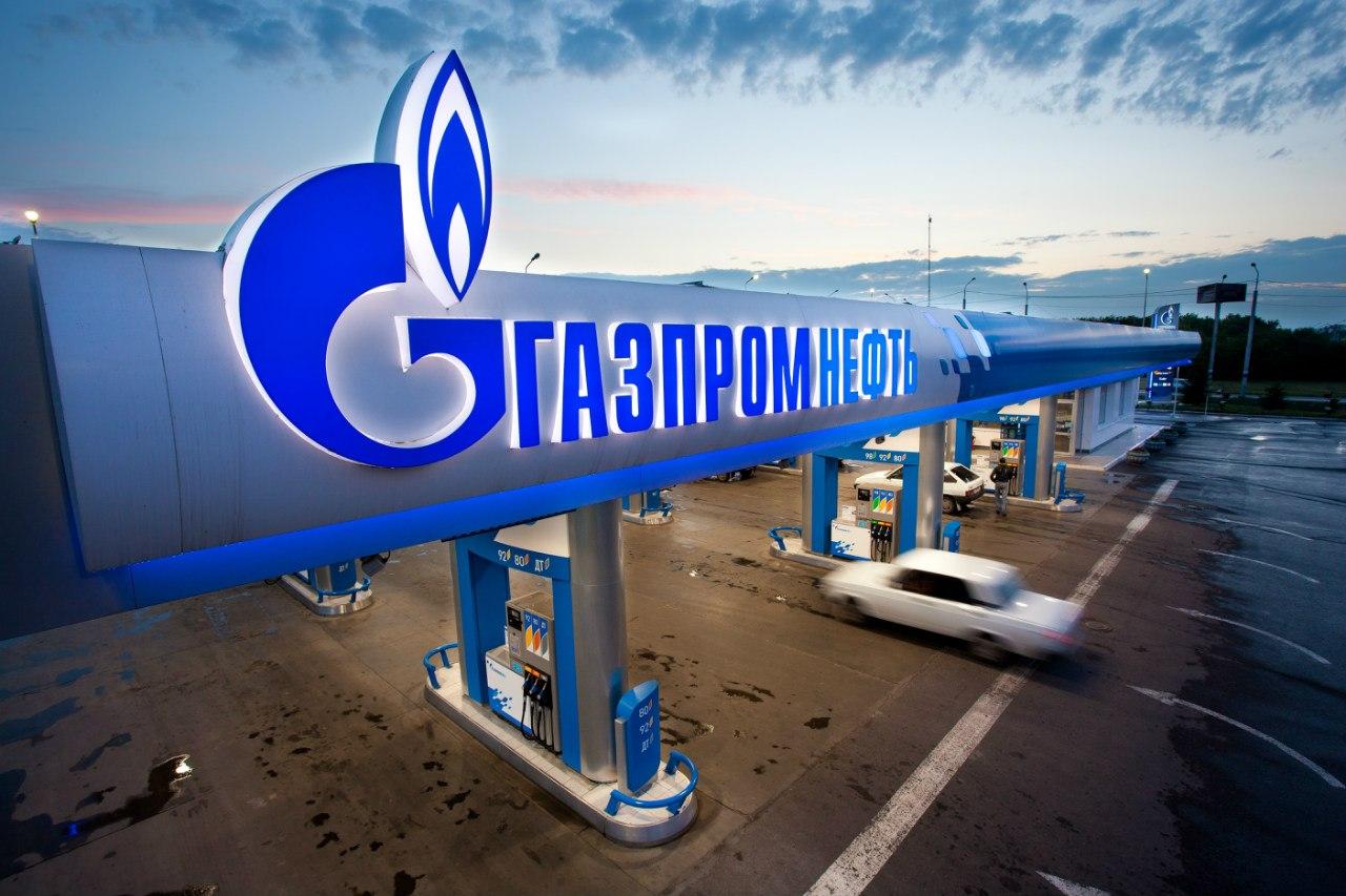В Тольятти открылась новая АЗС сети «Газпромнефть»