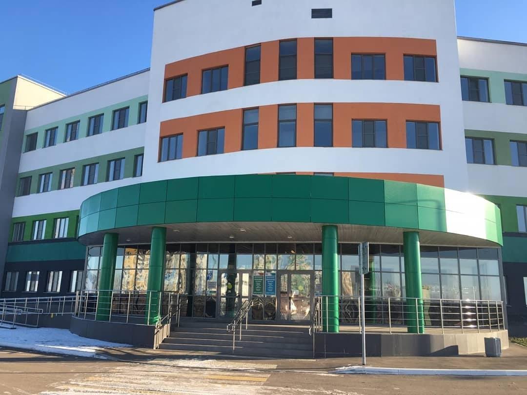 COVID-19: Самарской области под госпиталь впервые перепрофилировали поликлинику