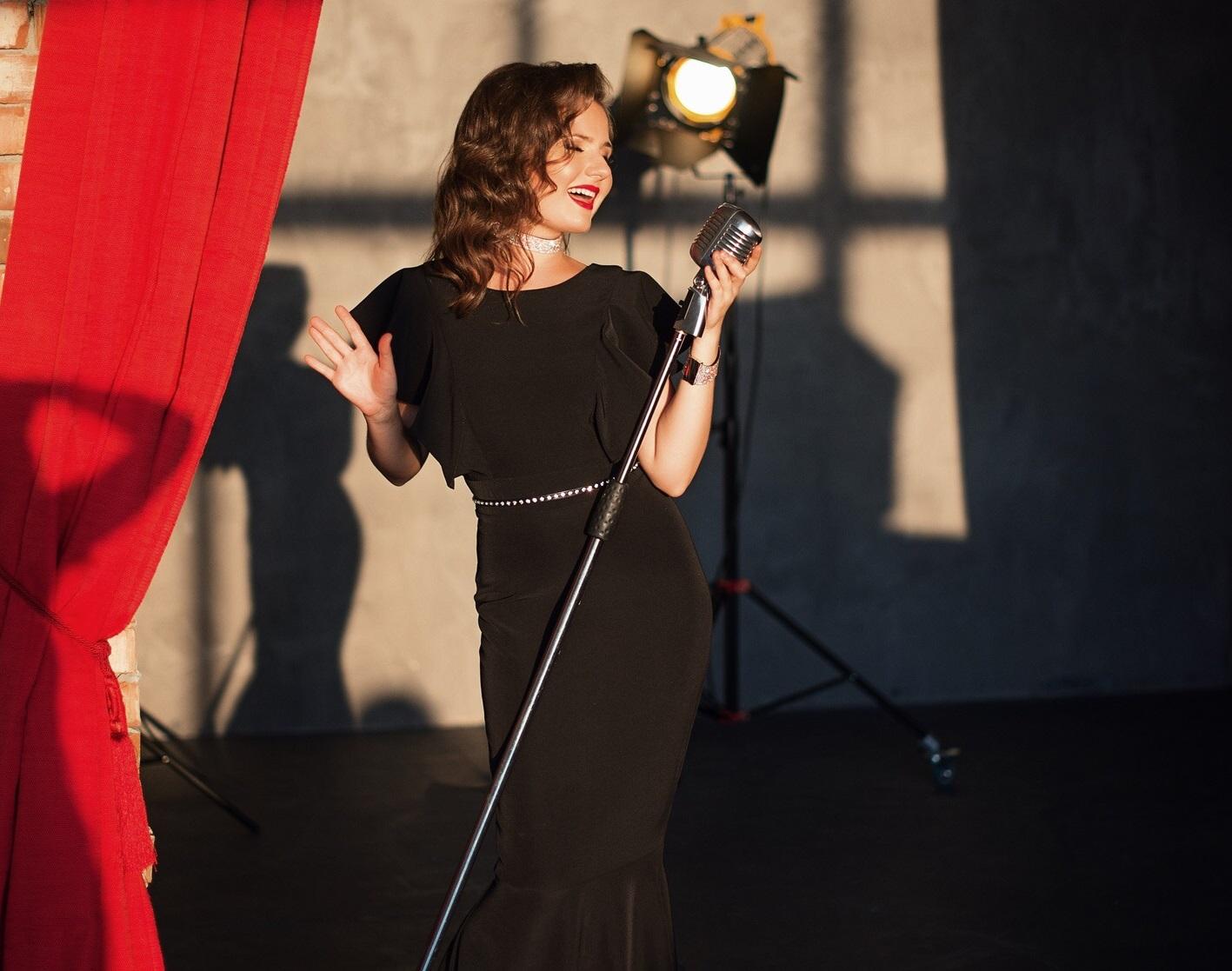 Тольяттинка Наталья Брит стала лауреатом Международного фестиваля вокального искусства