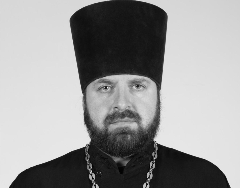 В Самарской области скончался священник, болевший коронавирусом