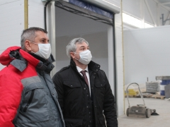 В ОЭЗ «Тольятти» в 2020 году создано 267 рабочих мест