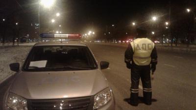В Тольятти сотрудник автомойки угнал автомобиль клиента