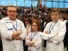 В Тольятти начал работать Центр опережающей профподготовки