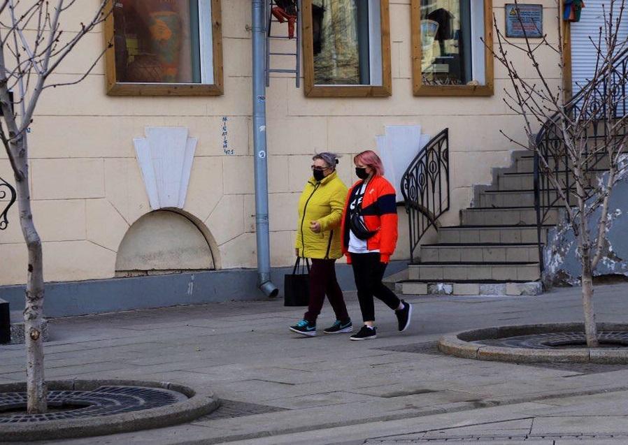 «Говорить о плато не приходится»: Самарская область готовит новые ограничения из-за COVID-19