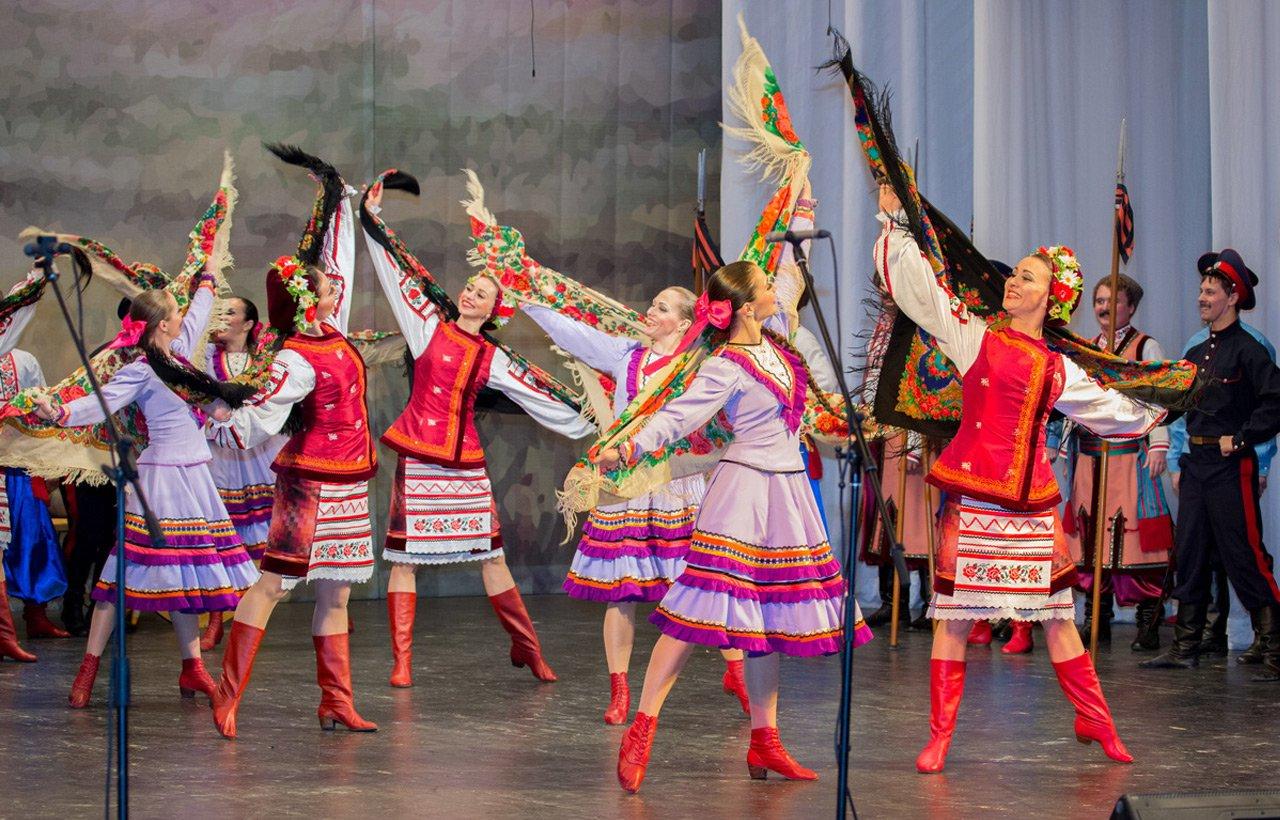 Тольяттинцев познакомят с танцевальной культурой донских казаков