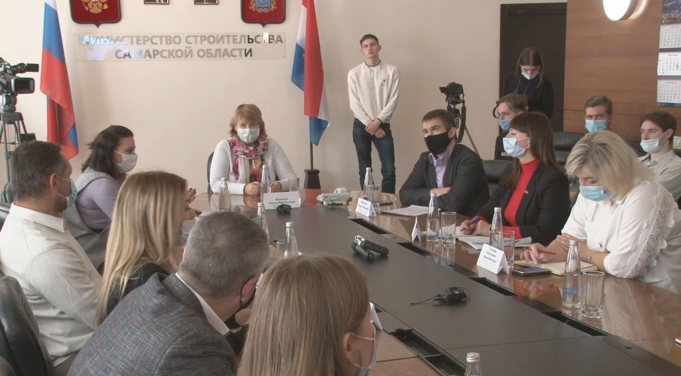 Промпредприятия Самарской области призвали к экологической открытости