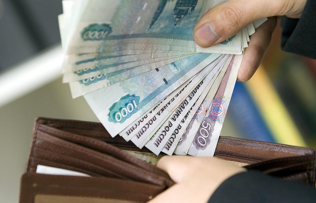 Тольятти возглавил список крупных городов с невысокой зарплатой