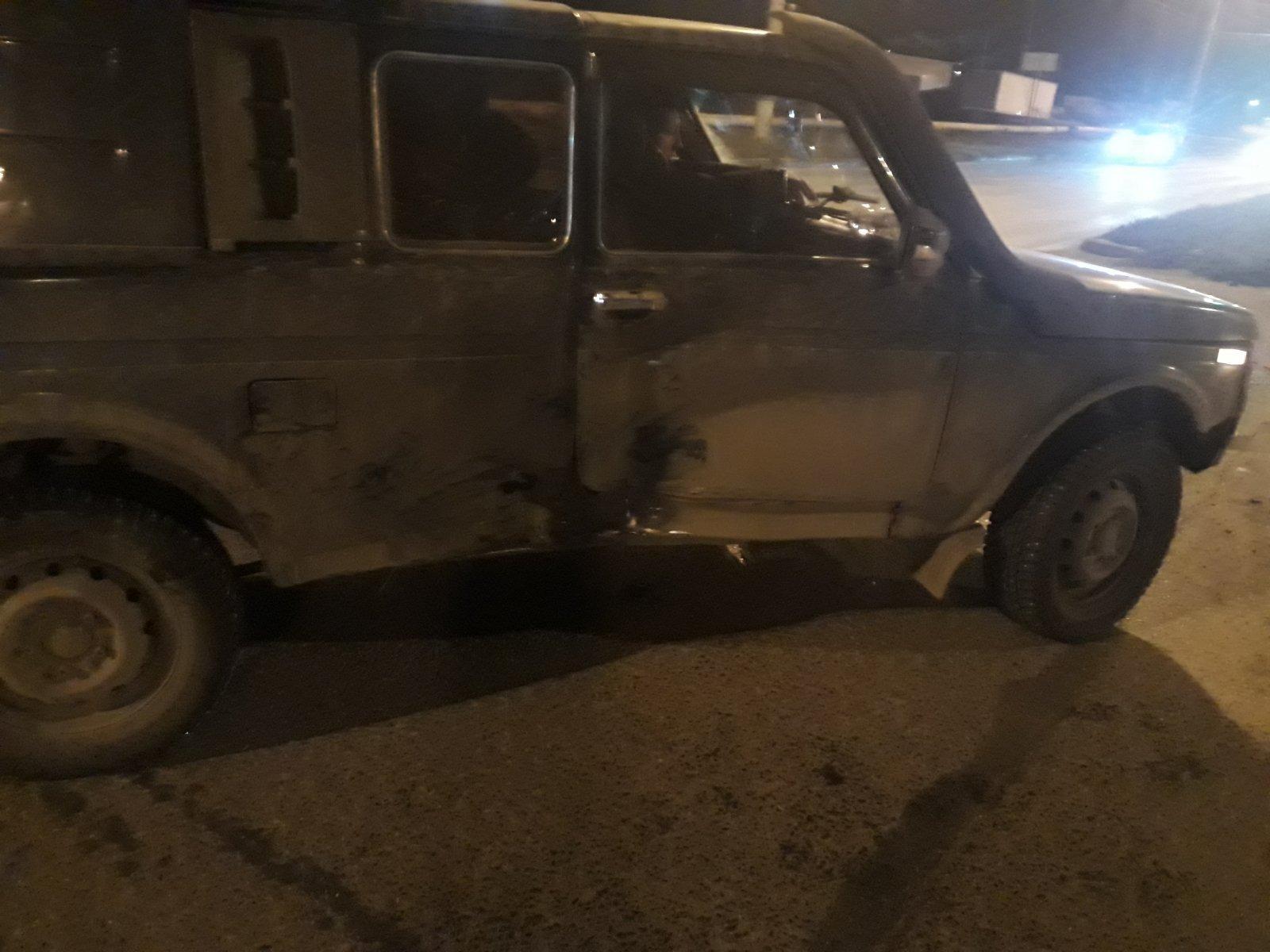 В выходные на дорогах Тольятти пострадали 4 детей