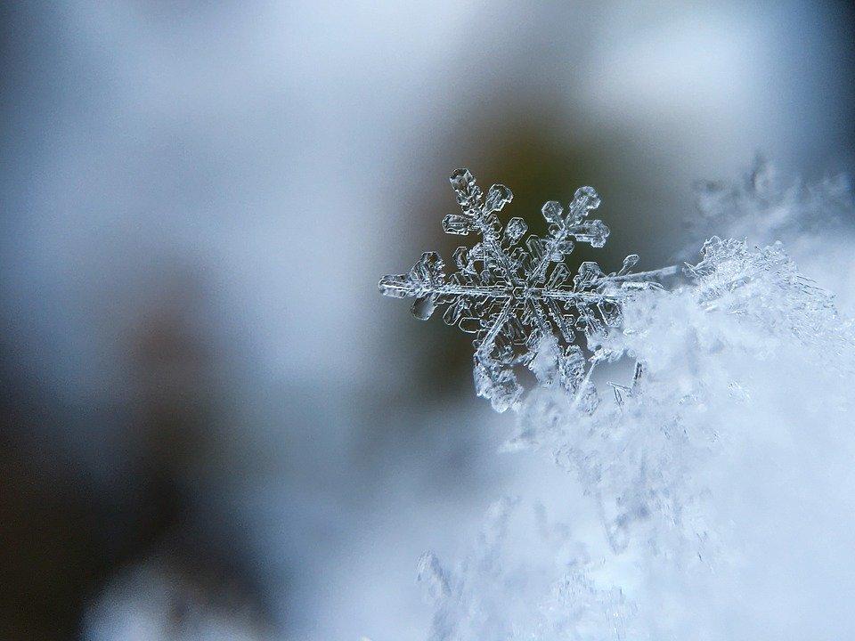 В Тольятти температура понизится до -17