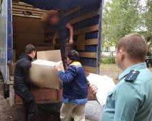 У жителя Самарской области конфисковали 191 литр алкоголя