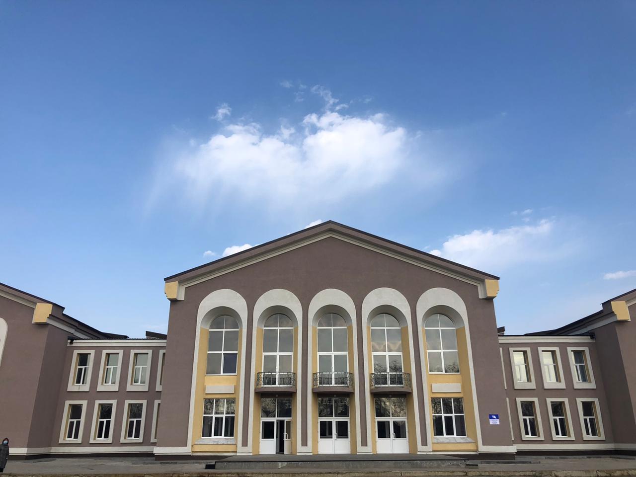 Завершен ремонт крупнейшего в Самарской области сельского дома культуры