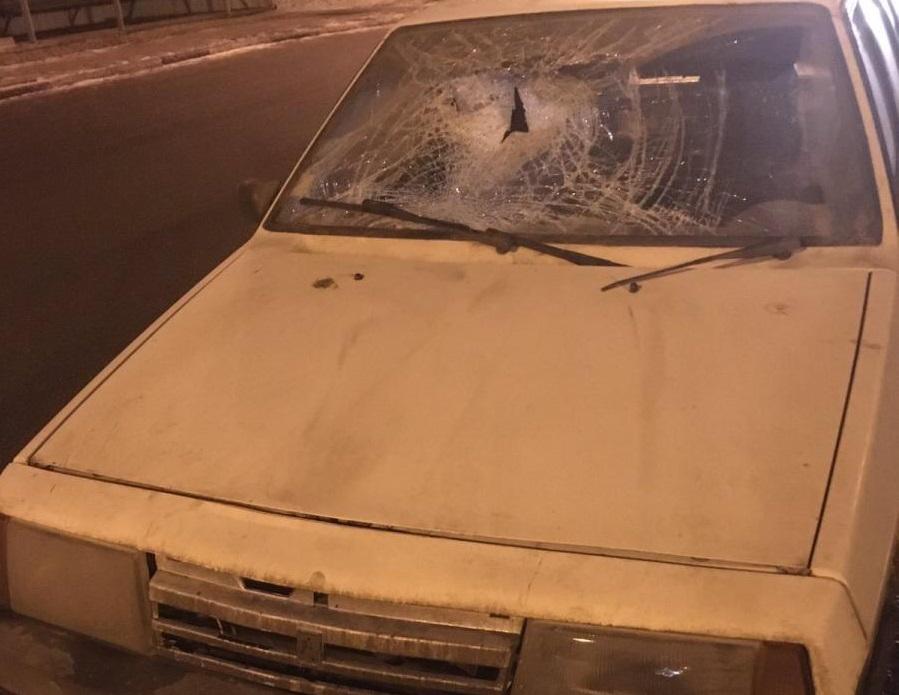 В Тольятти автомобилисты сбили двух женщин