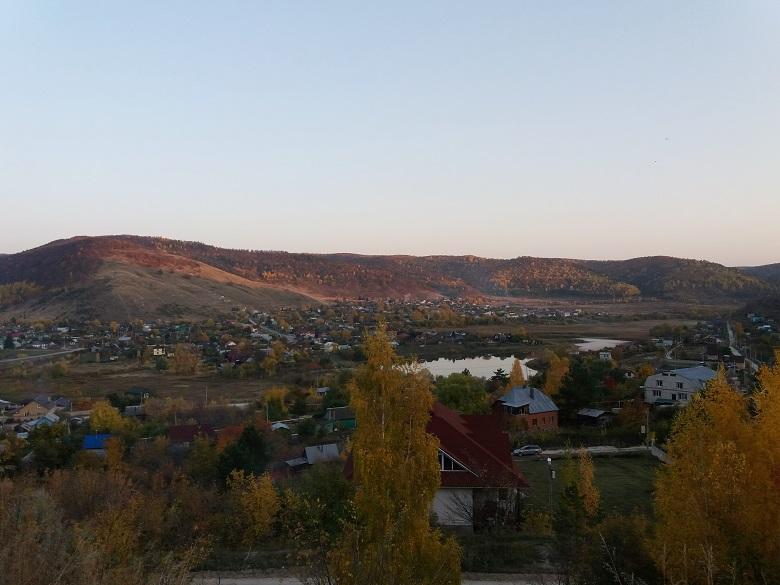 В Самарской области построят новую дорогу до села Ширяево
