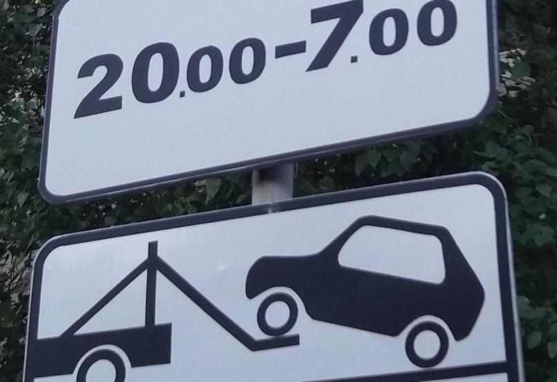 В Самарской области предложили ввести мораторий на эвакуацию автомобилей