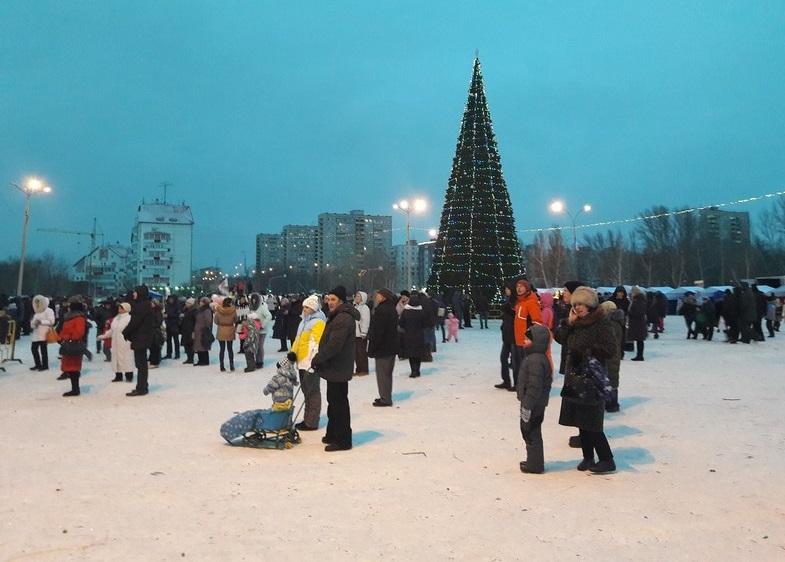 Неделя Тольятти: 99 заболевших COVID-19 за сутки, новая LADA Niva, 31 декабря – выходной
