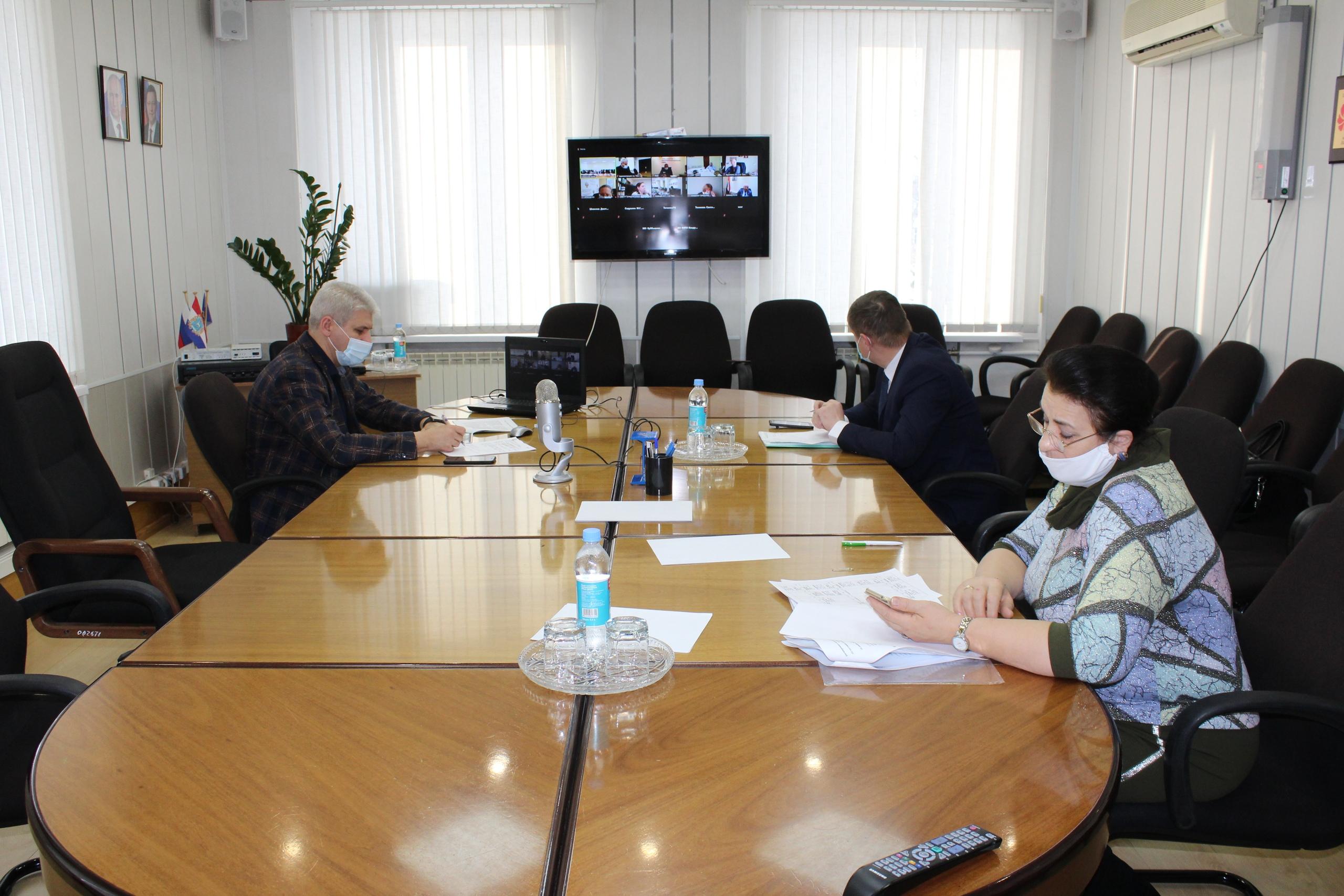 Заводам Тольятти рекомендовали выявить недостатки, влияющие на выбросы
