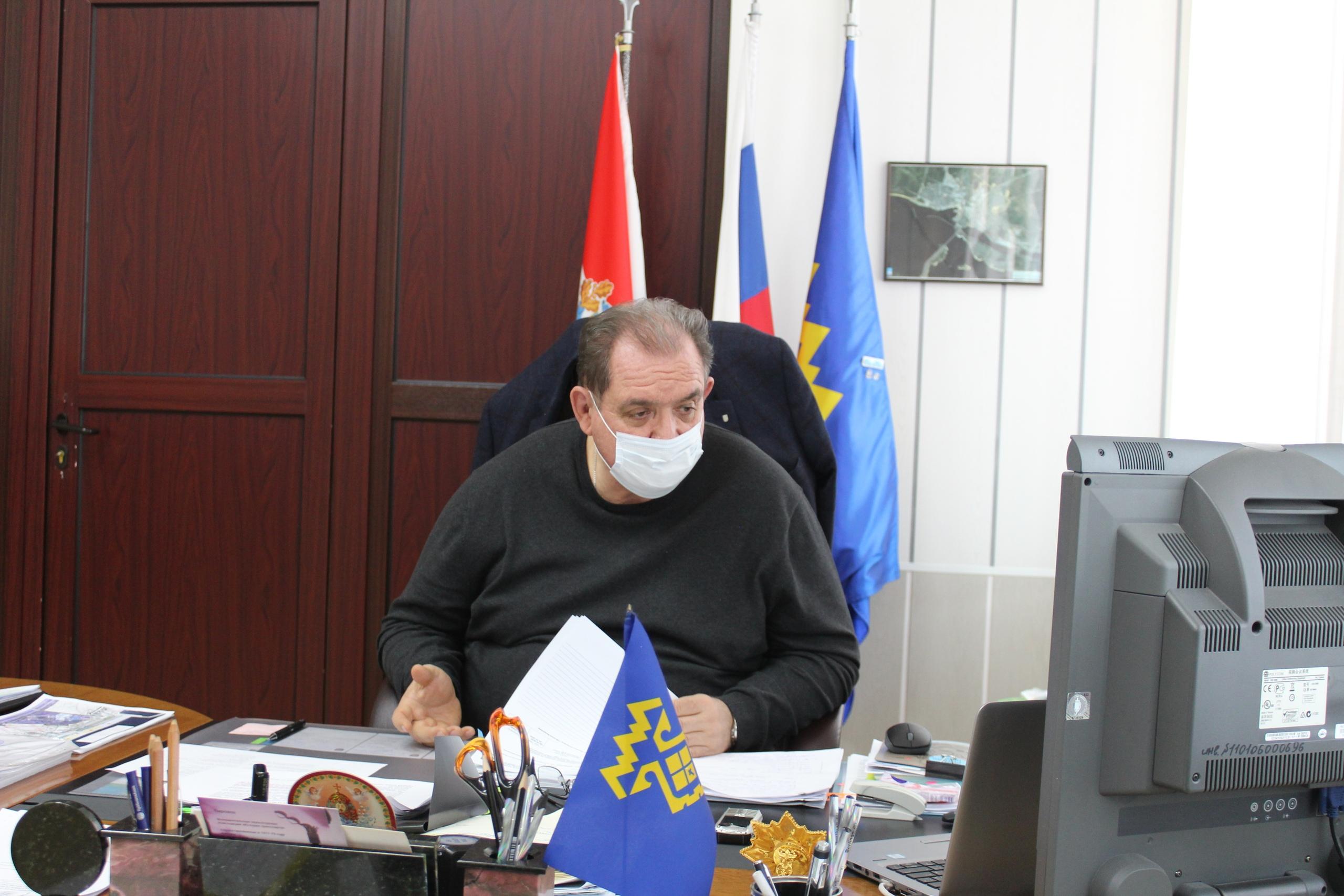 Власти Тольятти собираются поддержать «немолодые» семьи