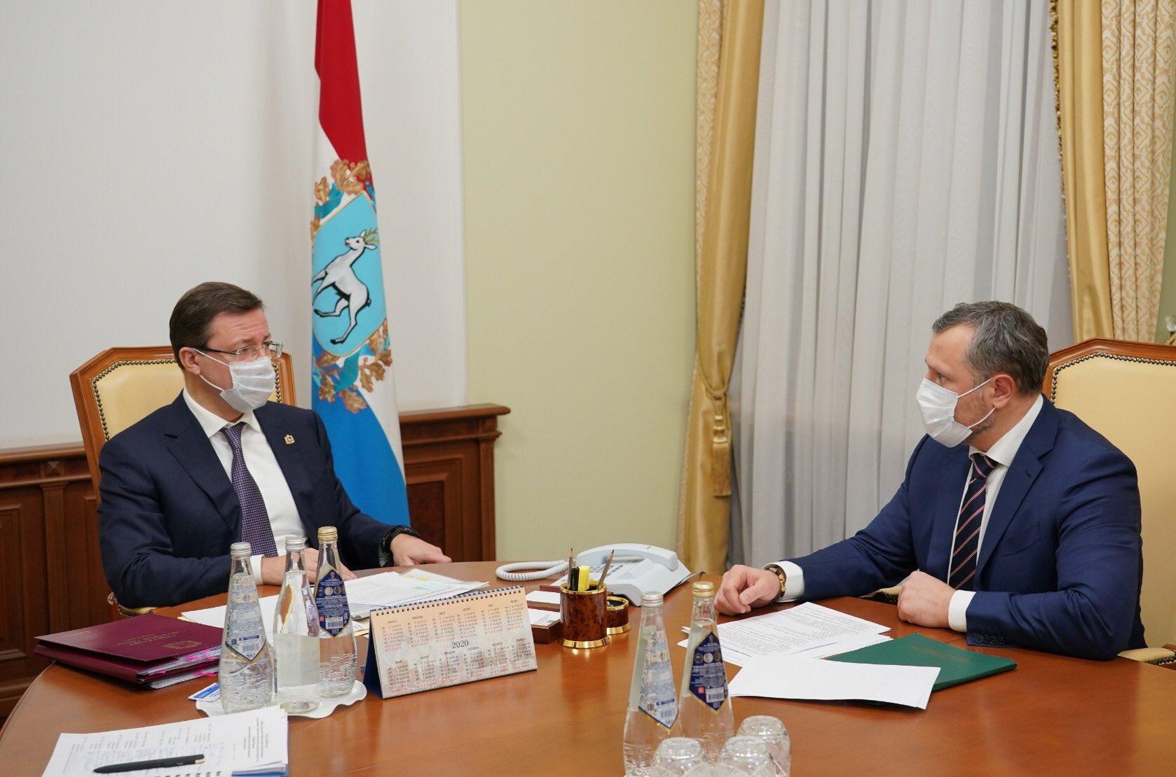 Росприроднадзор проверит заводы Тольятти из-за загрязнения воздуха