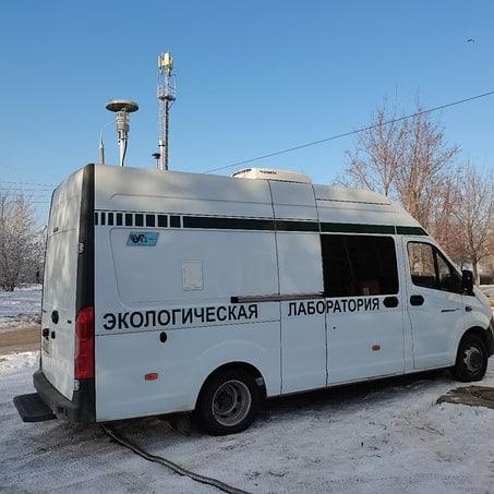 В воздухе Тольятти зафиксировали превышение допустимой концентрации фенола