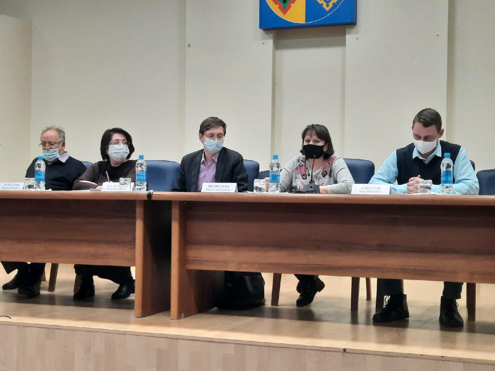 Власти Тольятти: 90% выбросов приходится на долю объектов федерального контроля