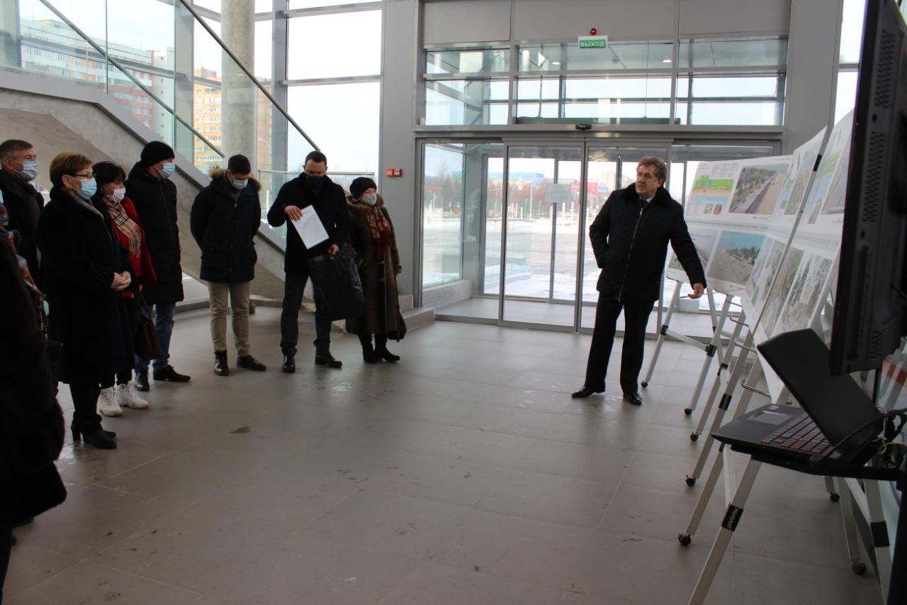 Новая набережная Тольятти привлечет туристов