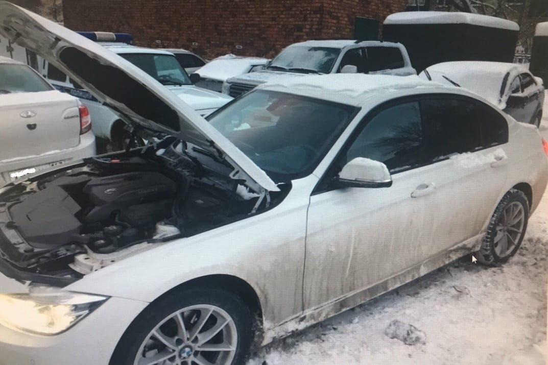 В Самарской области судят банду автоподставщиков