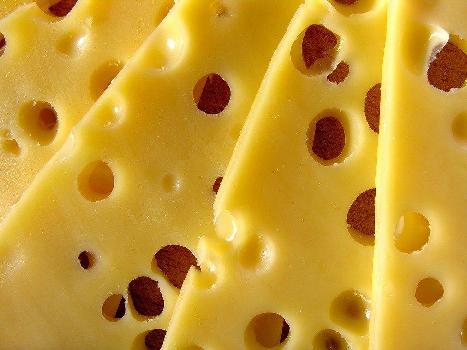 В Самарской области любитель сыра и легкой наживы отправится под суд