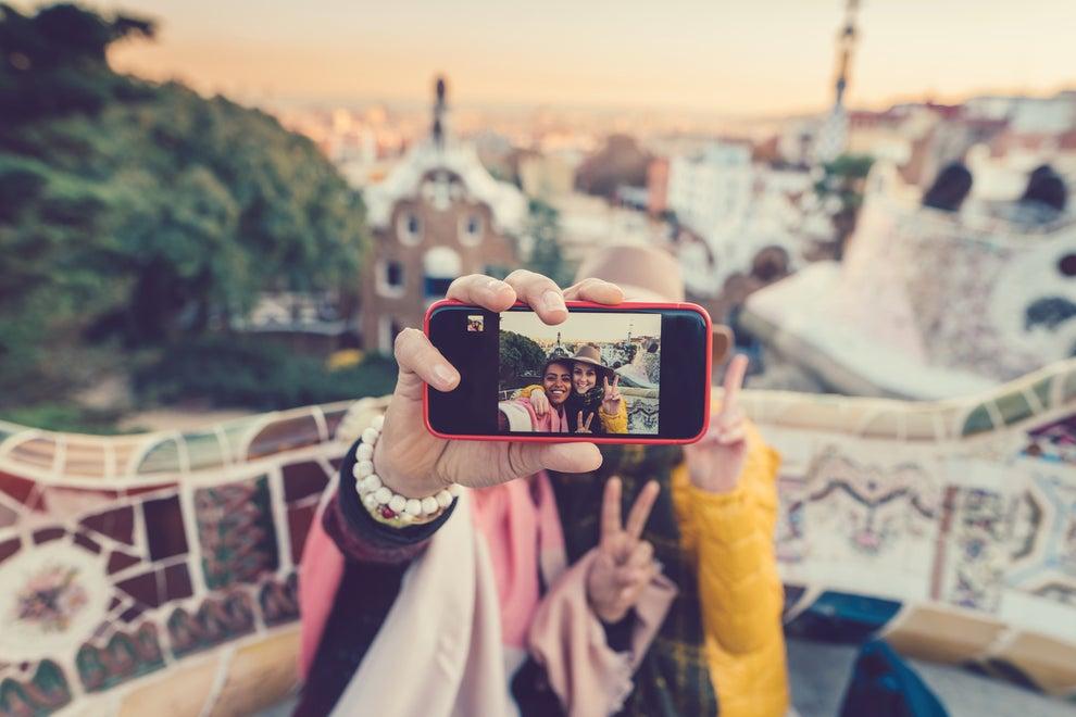 Россияне всё чаще ищут попутчиков на отдых через интернет