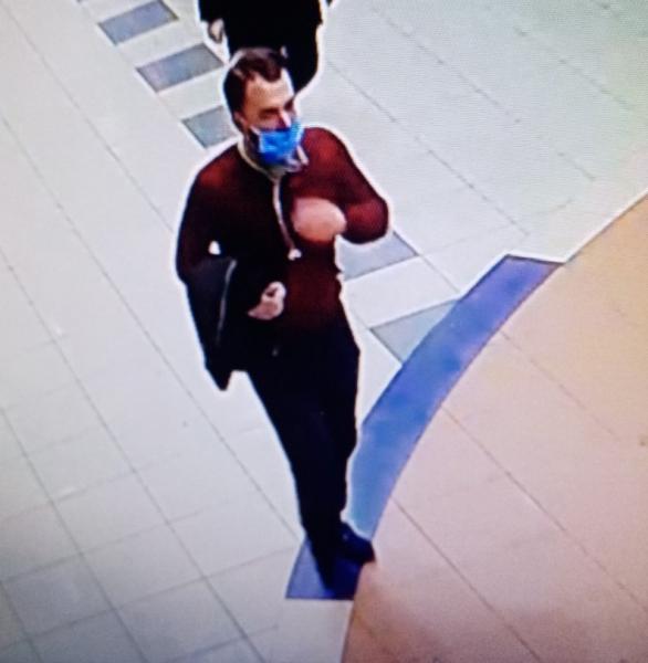 В Тольятти задержали мужчину, который сообщил о заминировании ТЦ