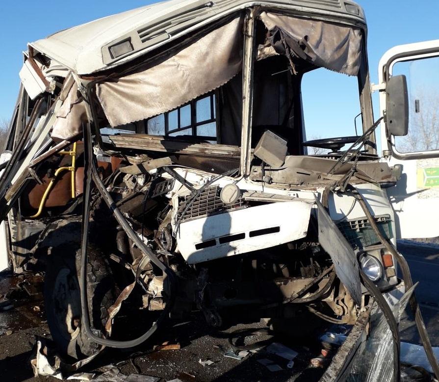 Фиктивный техосмотр автобуса привел к трагедии в Самарской области