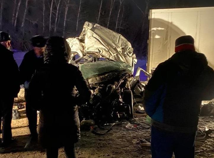 8 пострадавших в страшной аварии на М-5 в Самарской области находятся в тяжелом состоянии