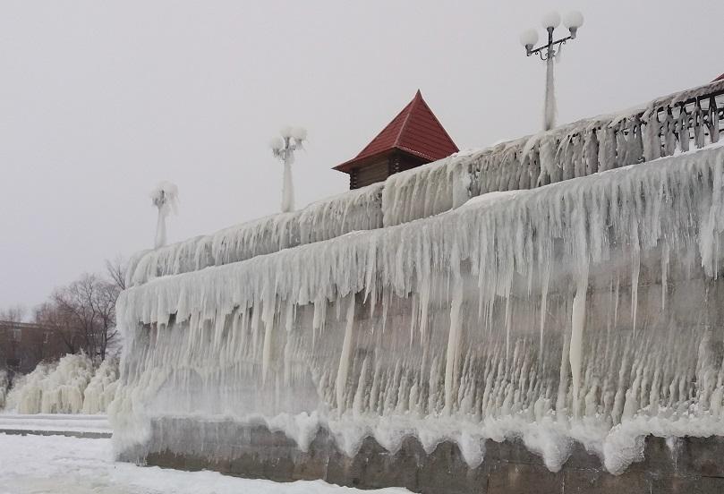 Синоптики сообщили, когда в Самарской области ослабнут морозы
